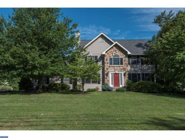 815 Mount Airy Rd Collegeville, PA 19426