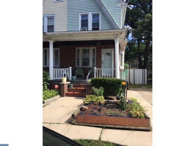 342 Gardner Ave, Trenton, NJ 08618