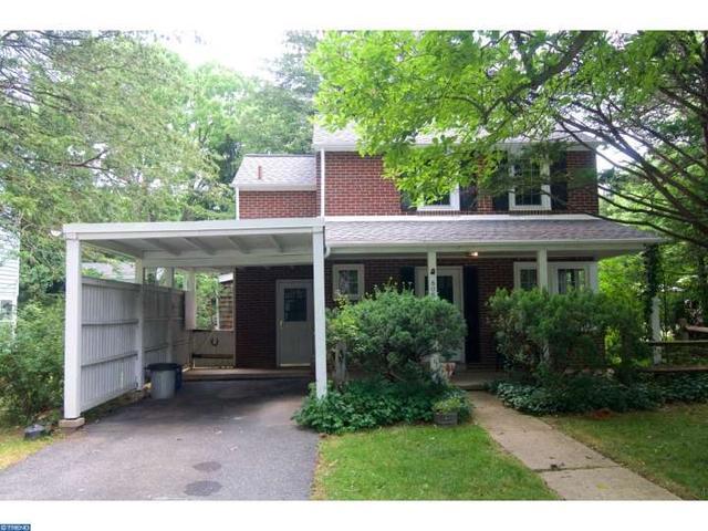 805 Margaret St Reading, PA 19611