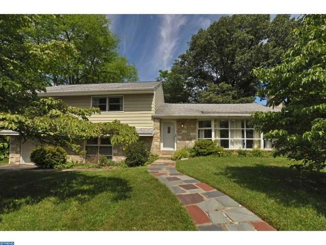 7618 Lycoming Ave Elkins Park, PA 19027