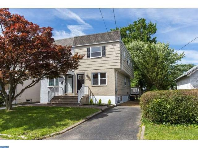 121 Forrest Ave Folsom, PA 19033