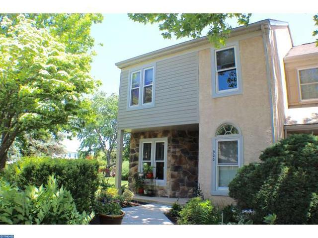 900 Winchester Ct West Chester, PA 19382