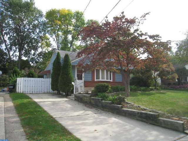 230 Cornell Ave, Stratford, NJ 08084