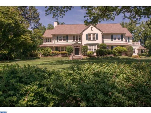 1201 Ansley Ave Elkins Park, PA 19027