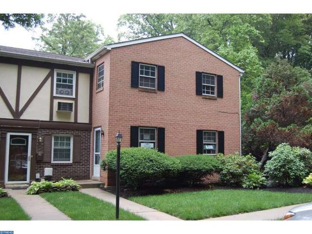 207 Walnut Hill Rd #C11 West Chester, PA 19382
