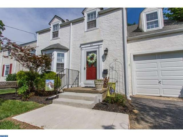 23 Delaware Ave Ridley Park, PA 19078