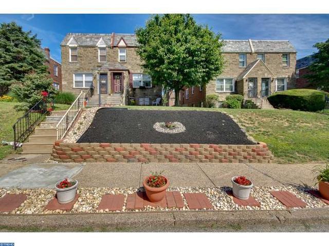 939 E Slocum St Philadelphia, PA 19150