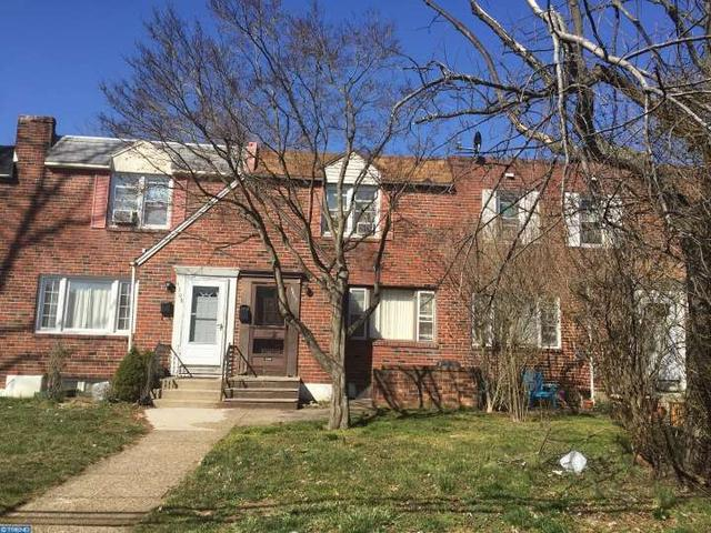 1306 Elson Rd Brookhaven, PA 19015