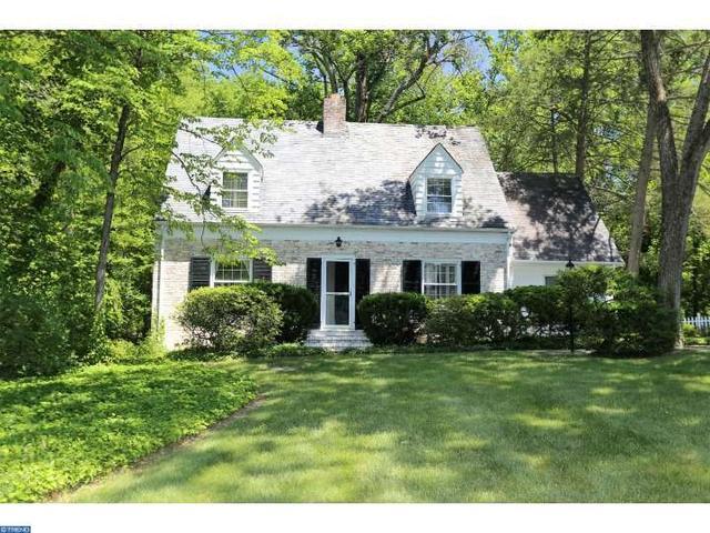 184 Mansgrove Rd, Princeton, NJ 08540