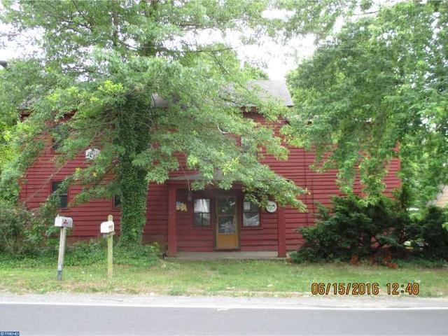 81 Fairton Millville Rd Bridgeton, NJ 08302