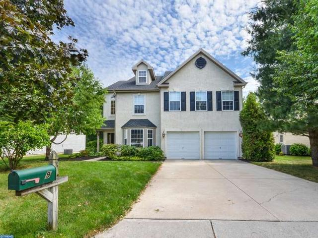 9 Vassar Rd, Mount Laurel, NJ 08054