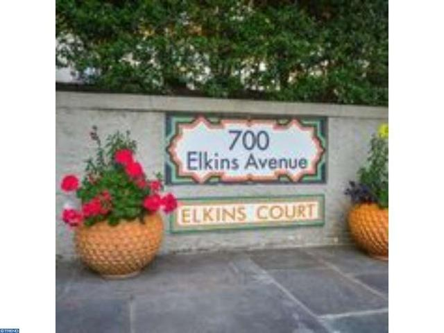 700 Elkins Ave #E2 Elkins Park, PA 19027