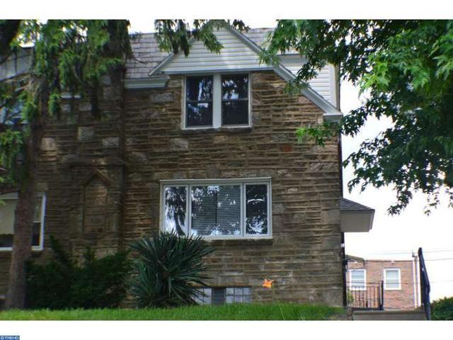 6485 Milton St Philadelphia, PA 19119