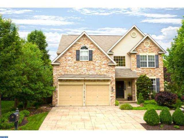109 Riverwoods Dr New Hope, PA 18938