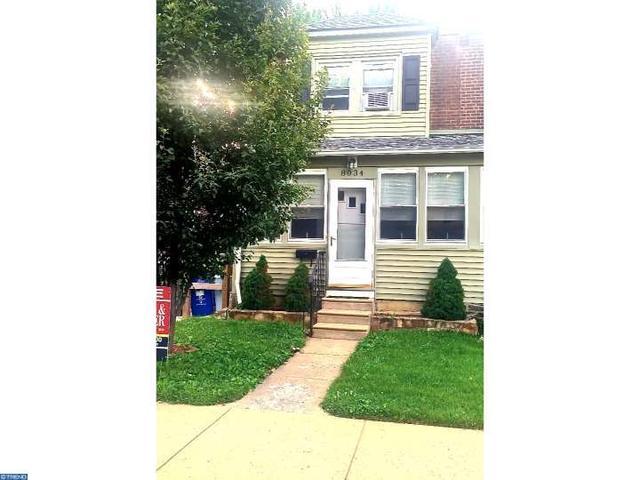 8034 Ferndale St Philadelphia, PA 19111