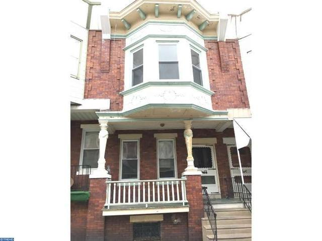 54 W Sharpnack St Philadelphia, PA 19119