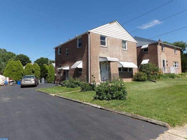 403 Werner Ave Glenolden, PA 19036