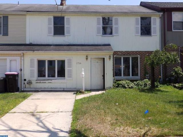 1716 Willow Pl Clementon, NJ 08021