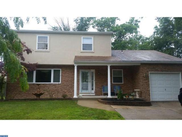 4 Manchester Rd Sewell, NJ 08080