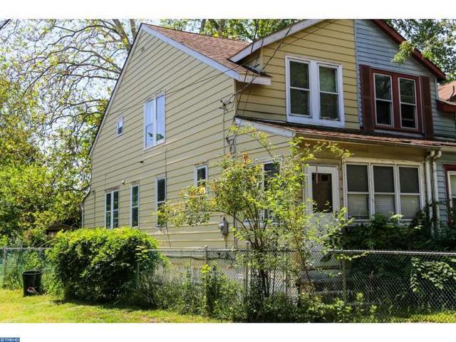 1643 E State St Trenton, NJ 08609