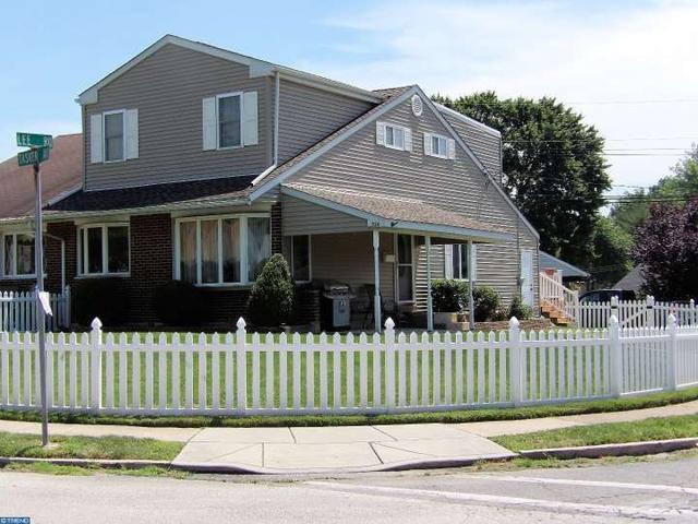 534 Tasker Ave Norwood, PA 19074