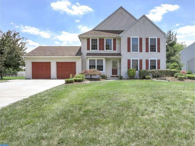 4 Alfred Dr, Bordentown, NJ 08505