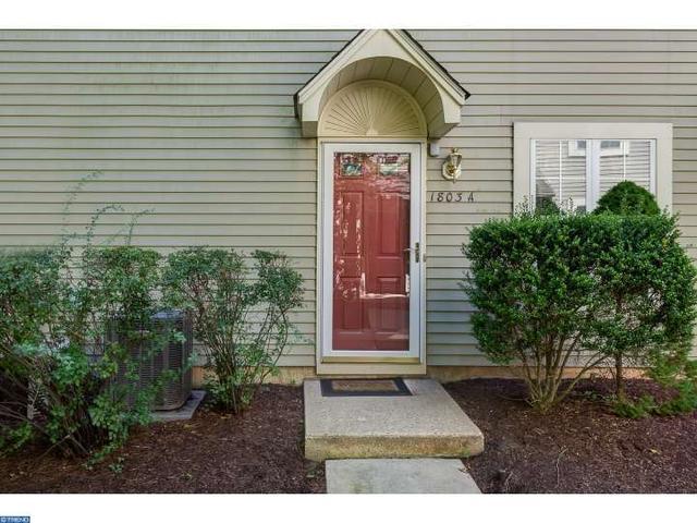 1803 Yarmouth Ln # a, Mount Laurel, NJ 08054