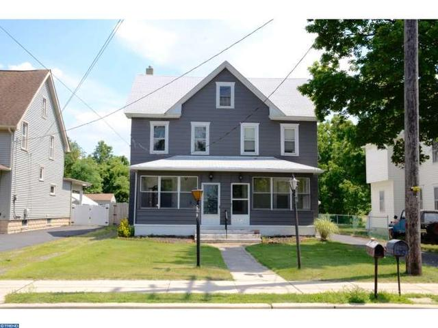 247 Crown Point Rd, Thorofare, NJ 08086