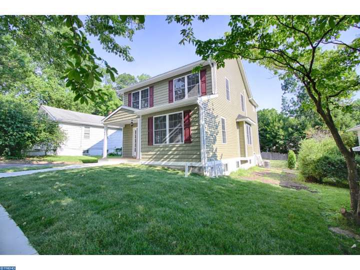 305 E Cottage Avenue, Haddonfield, NJ 08033