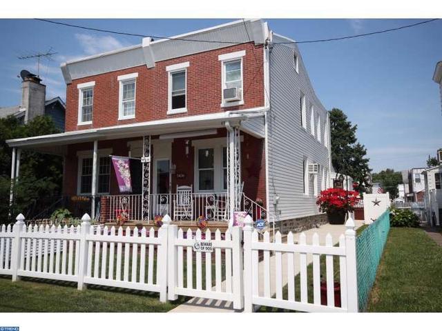 7406 Tabor Ave Philadelphia, PA 19111