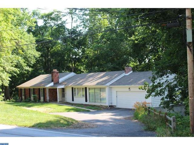 415 Valleybrook Rd Glen Mills, PA 19342