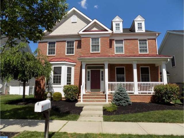 4 Colemantown Dr Chesterfield, NJ 08515