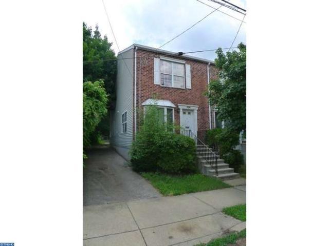 7526 Forrest Ave Philadelphia, PA 19150