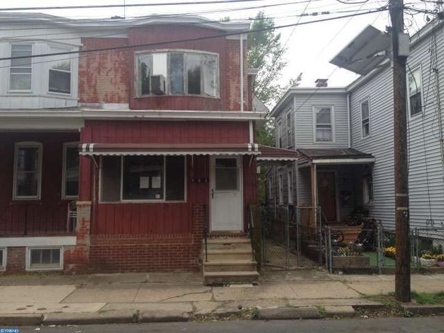 485 S Logan Ave Trenton, NJ 08629
