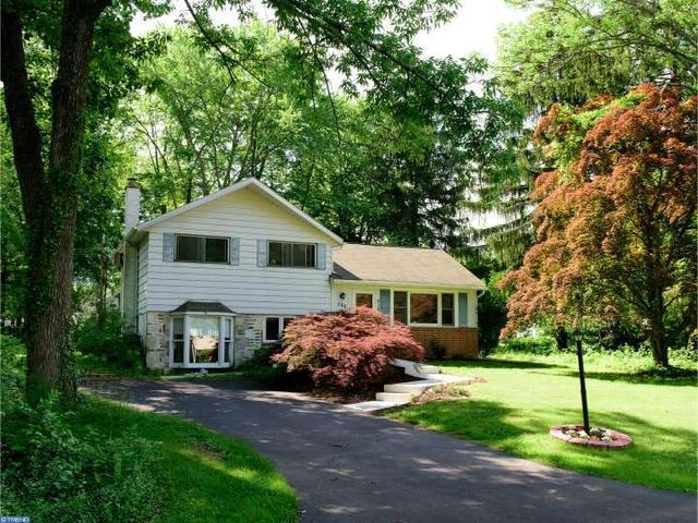 514 Lexington Ave Chalfont, PA 18914