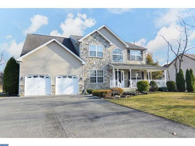 121 Lillian Ave Sicklerville, NJ 08081