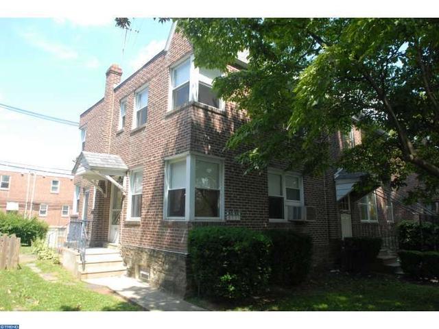 735 Disston St Philadelphia, PA 19111
