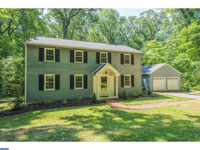 3104 Blackberry Ln Malvern, PA 19355