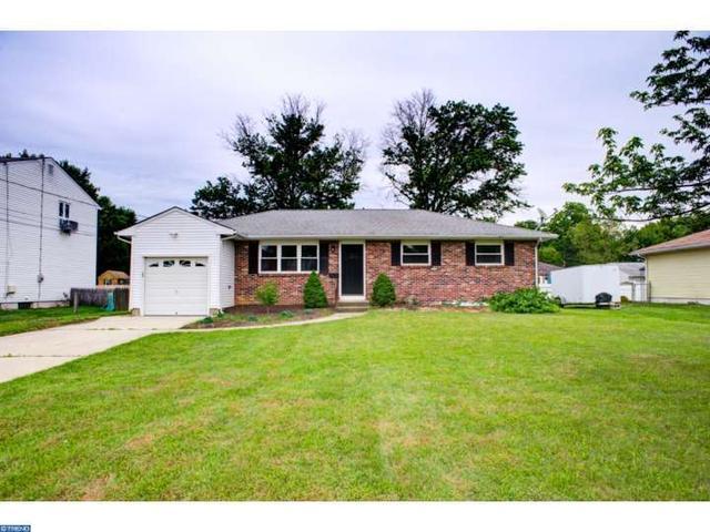 1044 Estates Blvd Trenton, NJ 08690