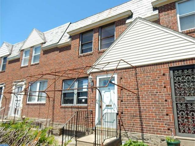 7811 Thouron Ave Philadelphia, PA 19150