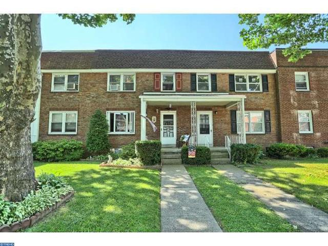 225 Sycamore Rd Reading, PA 19611