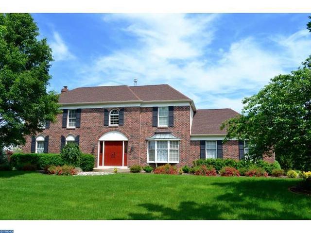32 Ellsworth Dr Princeton Junction, NJ 08550