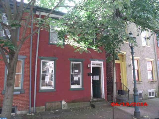 247 Mercer St Trenton, NJ 08611