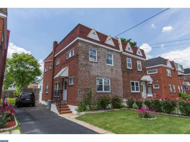 28 W Parkway Ave Chester, PA 19013