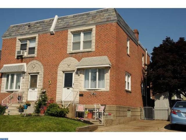 6526 Hasbrook Ave Philadelphia, PA 19111