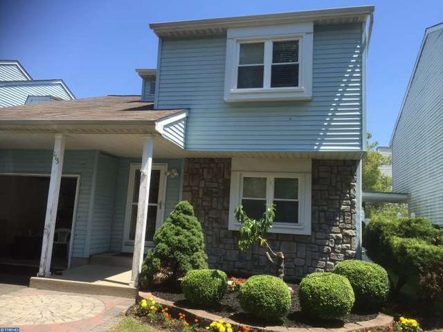 115 Winchester Dr East Windsor, NJ 08520