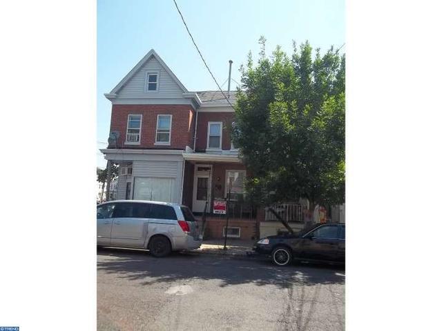 156 Washington St Trenton, NJ 08611