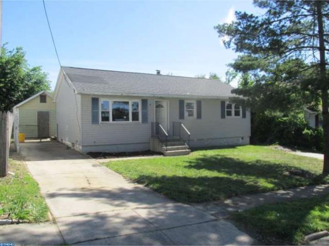 162 Emaline Ave Trenton, NJ 08610
