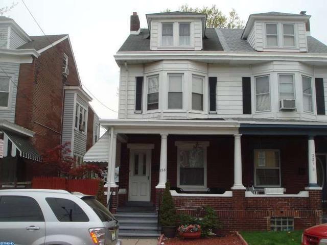 223 Cuyler Ave, Trenton, NJ 08629