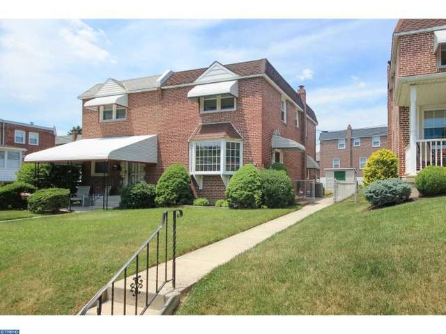 209 Lakeview Dr Ridley Park, PA 19078